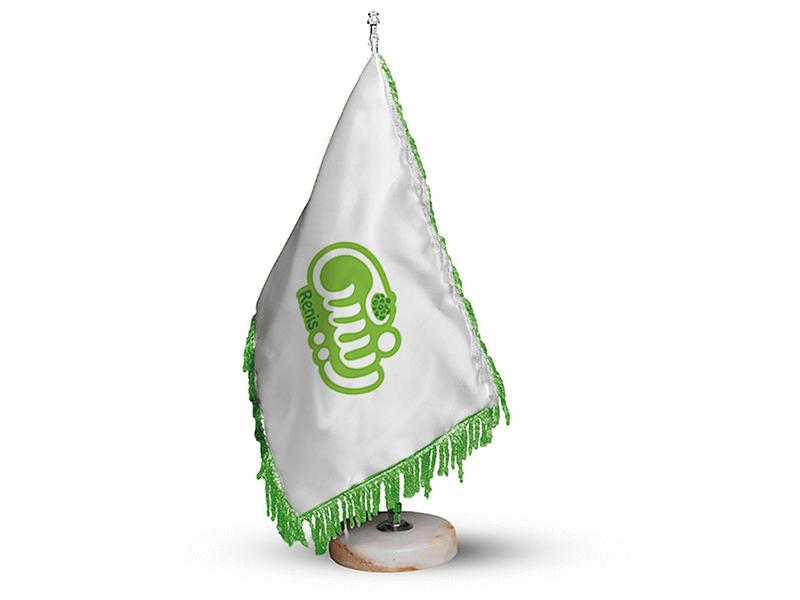 طراحی پرچم